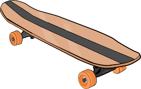 Pintail Longboard Deck Template by Pintail Longboard Templates Printable Clip Art Library