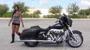 Used 2014 Harley Davidson Street Glide Motorcycles For Sale ...
