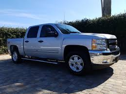 100 Used Trucks Melbourne Fl 2012 Chevrolet Silverado 1500 LT Near Debary FL Ritchey Autos