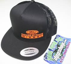 Ford Powerstroke Trucker Flat Bill Ball Cap Hat Snap Back Mesh 7.3 ... Midway Ford Dealership In Roseville Mn Made A Trucker Hat That Might Save Drivers Lives Vintage 90s Truck Bad To The Bone Spell Out Car 164 John Deere 530 Tractor With Trailer And Truck Toy The F150 Xlt Supercrew 44 Finds Sweet Spot Drive Bronco 15 By Shop Issuu Special Service Vehicle Reporting For Duty Media Navy Blue White Mesh Trucker Adjustable Snapback Hat At 2015 F450 Super Platinum First Test Motor Trend Bed Mat W Rough Country Logo 72018 F250 350 Amazing History Of Iconic