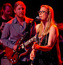 Tedeschi Trucks Band » TTB Set West Coast Dates