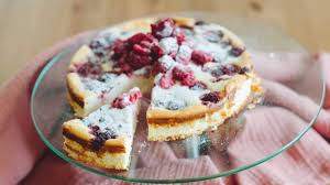 20 min diät skyr kuchen mit weniger kalorien