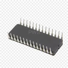 Microcontroller Electronics Transistor Integrated Circuits & Chips ...