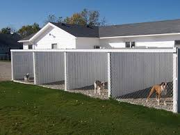 Backyard Dog Kennel Ideas | Backyard Fence Ideas Dogfriendly Back Yard Dogscaped Yards Pinterest Dog Superior Fence Cstruction And Repair Kennels Roseville Ca Domestically Dobson Run Fun Better Than A Ideas For Your Fourlegged Family Backyard Kennel Side Our House Projects Yards Artificial Turf Runs Pet Synthetic Of Illinois Youtube How To Build A Guide Install Image Detail Black Backyards Awesome 25 Best About Outdoor On