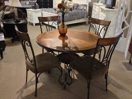 Sofia Vergara Black Dining Room Table by Plentywood 5 Piece Dining Room Set At Ashley Furniture In
