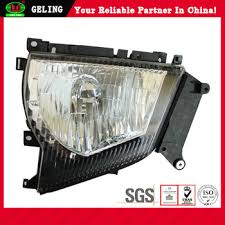 depo auto headlight for isuzu npr nkr 600p gmc truck spare parts 8