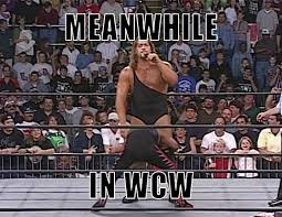 Halloween Havoc 1997 Hogan Fan by Meanwhile In Wcw 1997 Week 42 Ring The Damn Bell