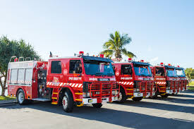 100 Blue Fire Trucks Truck Tours Gold Coast Pass L IVenture Card IVenture Card