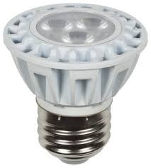 par16 120v edge series l contemporary led bulbs by