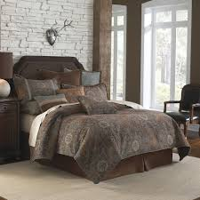 Lush Decor Belle 4 Piece Comforter Set by Comforters Twin Queen U0026 King Comforters The Mine