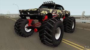 100 Gta 4 Monster Truck Cheat Truck Cheat Gta San Andreas Pc