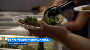 Taco Truck Throwdown Getting Ready To Take Over Chukchansi Park ... Winter 2011 Taco Truck Tally Support Your Local Slingers Challenge 2016 Entercom Seattle Radio Advertising And Fortnite Blockbuster Season 4 Week 6 Battle Star Inverse Tacoma The Vs Toyota Youtube Food Long Beachs Fortunes Expand With Socal Caribbean Hal Team Bonding Games Amuse Bouche Alternatives Mds Trucks Snelling Ca Restaurant Reviews