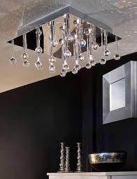 best ceiling lighting fixtures for your living room design modern