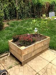 7 Fresh Garden Box Design Ideas