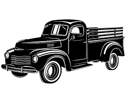 Truck Pickup Vintage Old Pick Up SilhouetteSVGGraphics | Etsy Old American Pick Up Truck Vector Clipart Soidergi For Sale Pickup Classic Trucks For Classics On Autotrader 6 Ford Commercials In 1985 Only 5993 And 88 Jalopy 1930 3d Models Software By Daz Vintage 1950 Pick Up Finds A New Home Youtube Classic Trucks Daytona Turkey Run Event Silhouettesvggraphics Etsy Parys South Africa Beat Old Truck Parked Along Foapcom Rusty Dodge Stock Photo Robartphoto