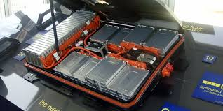 Nissan Finally Sells Its Battery Cell Manufacturing Division - Electrek Heavy Duty Commercial Car Tractor Truck Batteries Bosch Auto Parts Nissan Introduces 2850 Refabricated For Older Leaf How To Fit A Car Battery Help Advice Centre Rac Shop Diesel Battery Truck Batteries Modile Best 2018 Youtube Pro Series Group 79 12 Volt Acdelco Expands Selection Of High Reserve Capacity Tires 35 Amp Hour Universal Cheap Find Deals On Line At And Century Commercial Truck Batteries
