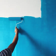 Home Design Blue Turquoise Color Paint Builders Plumbing Contractors The Most Amazing And Lovely