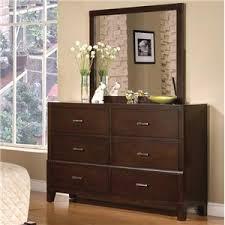 crown mark serena dresser mirror royal furniture dresser mirror