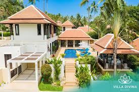 villa divina stunning pool villa 3 mins walk to