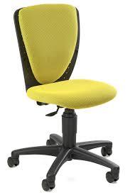 le de bureau jaune siège de bureau enfants lanciano