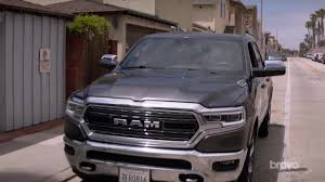 100 1500 Truck Ram Pickup Used By Shawn Hatosy In Animal Kingdom