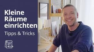 kleines wohn und schlafzimmer gestalten ikea tipps tricks