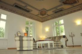 musterwohnung in gründerzeit villa leipzig modern