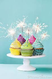 cupcake sparkler Google Search 1083
