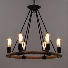 Farmhouse Chandelier Amazon
