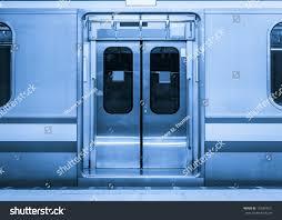 Open Doors Tokyo Metro Stock Shutterstock
