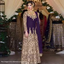 shop for wedding wear suits online for women at peachmode