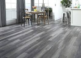 Grey Oak Flooring Laminate Dark Hardwood Wooden Living Room