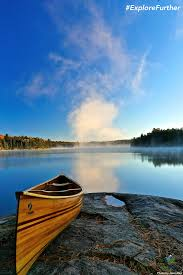 Islet Lake Algonquin Park A Place to Paddle Trailguide