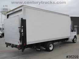 Ford E450 Van Trucks / Box Trucks In Texas For Sale ▷ Used Trucks ...