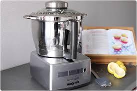 robot de cuisine magimix test du robot magimix pâtissier multifonction cs6200 xl chefnini