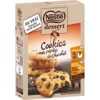 click nestle dessert pr 233 paration g 226 teau cookies