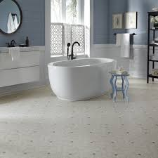 White 12x12 Vinyl Floor Tile by Luxury Vinyl Flooring In Tile And Plank Styles Mannington Vinyl