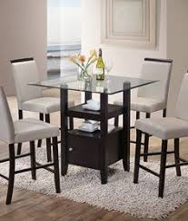 Add style and charm to your home with this delightful dining room