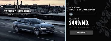 New & Used Volvo Cars In Santa Ana CA| Volvo Of Orange County ...