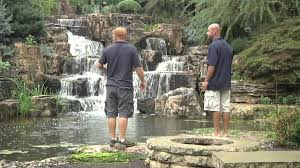 Aquascape Goes Wild, Nat Geo Wild | The Whispering Crane Institute Luxury Patios Million Dollar Backyard Luxury 25 Million Dollar Art Deco Style Estate See This House Cozy Chris Lambton Diy Garden Design With Texas Man Builds Miiondollar Million Dollar Listing New York Recap Lowball Offers And Rooms Backyard Observatory Video Hgtv Covington Hfmiigallon Pool Wregcom Best Lazy River Ideas On Pinterest Big Lotto Time Photos Heres What A 1 Home Looks Like In 20 Different Cities