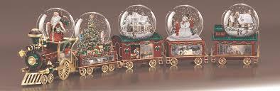 Thomas Kinkade Christmas Tree Cottage by Thomas Kinkade Wonderland Express Train Collection The Thomas