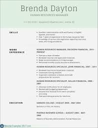 Supervisor Resume Example Save As 30 Unique Examples Supervisory Skills