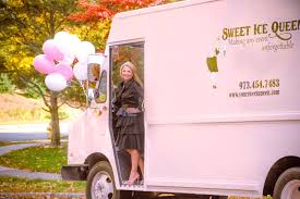 100 Food Truck Rental Ice Cream New Jersey Ice Cream Sweet Ice Queen