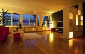 kreative beleuchtungsideen für wohnzimmer indirekte