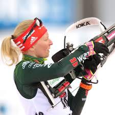 Biathlon Franziska Hildebrand Dritte In Soldier Hollow