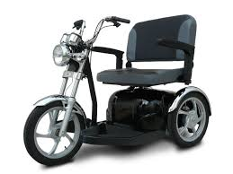 EV Rider SportRider Dual Two Seater Electric Mobility Scooter