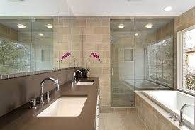 master bathroom with undermount sink by at home dsm zillow digs
