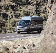 Since Mercedes Offers A 4x4 Option On The Sprinter Adventure Wagon Kits Can Serve As