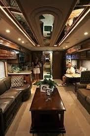 Explore Rv Vehicle Interior And More
