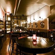 restaurant le bureau le bureau bar tapas montreal qc restaurant restomontreal